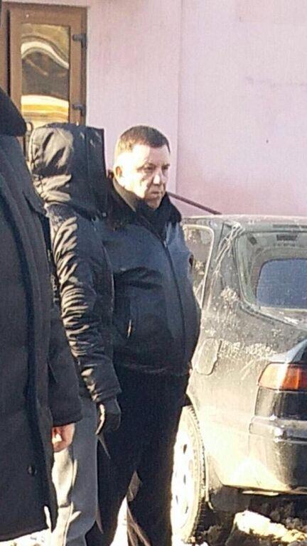 Не поділили дорогу: в Одесі екс-заступник прокурора й АТОшник прострелили один одному ноги