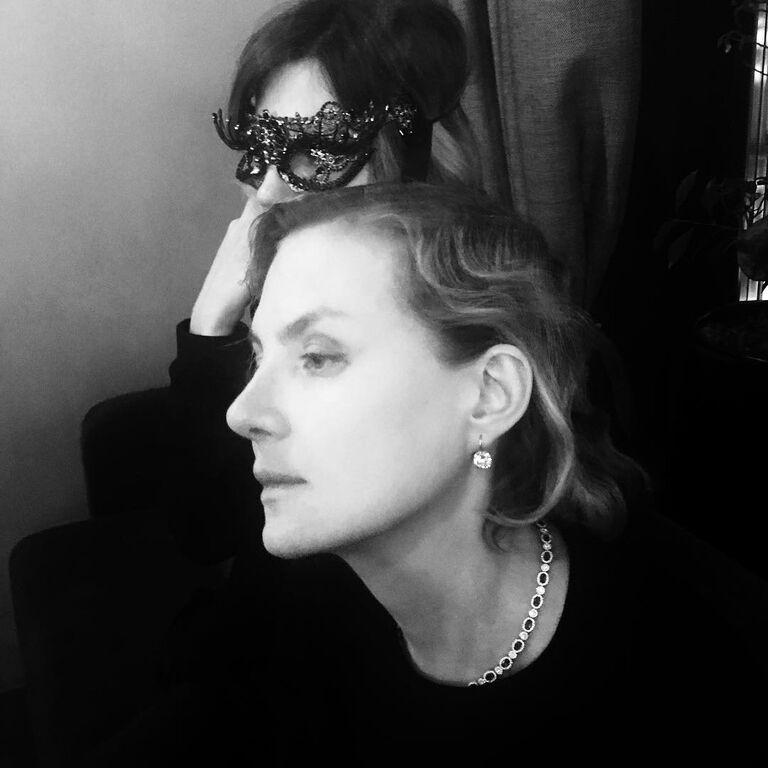 Ренате Литвиновой — 50: правила жизни самой неординарной актрисы