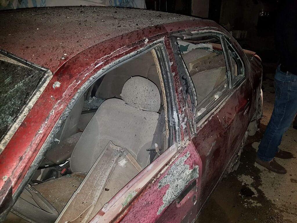 Теракт в Дамаске: появились первые фото и видео с места убийства