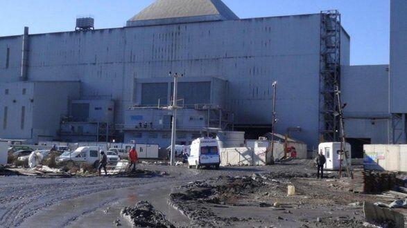 В Турции прогремел взрыв на заводе: опубликованы первые фото и видео с места смертельного ЧП