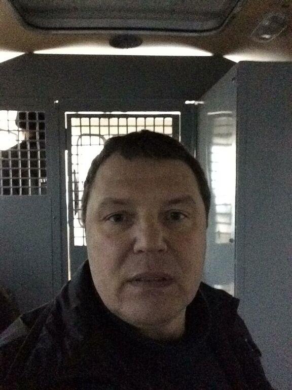 """""""Путин – гибель Украины!"""" В Москве митинг закончился массовыми задержаниями"""