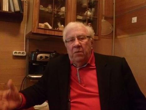 """""""Приехал и стал украинцем"""": в Киеве умер выдающийся ученый"""
