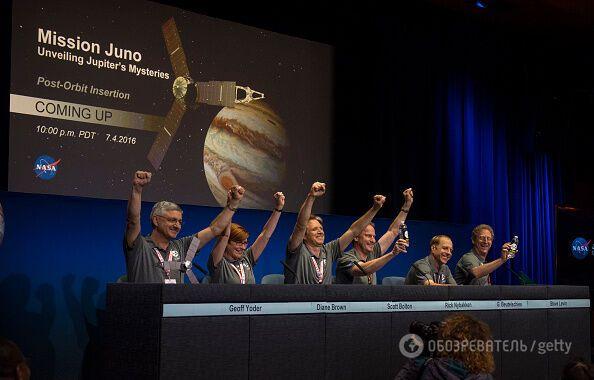 NASA опубликовала новый цветной снимок Юпитера