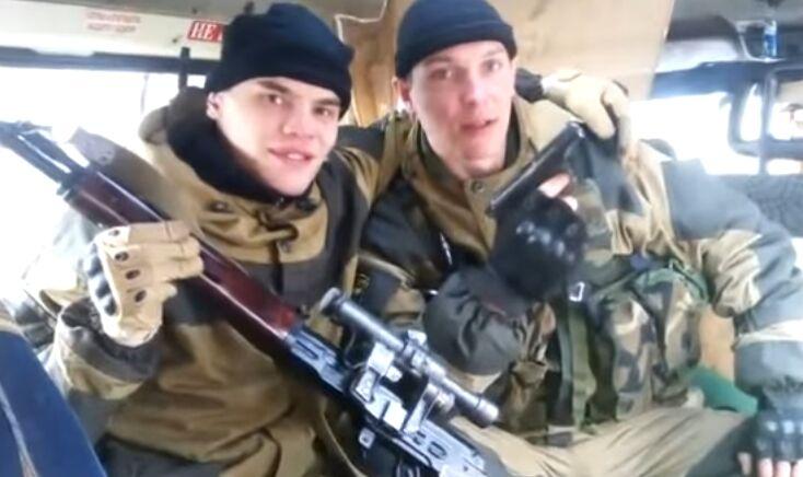"""""""Їздимо для зачисток"""": російський морський піхотинець похвалився """"відрядженнями"""" в Україні"""