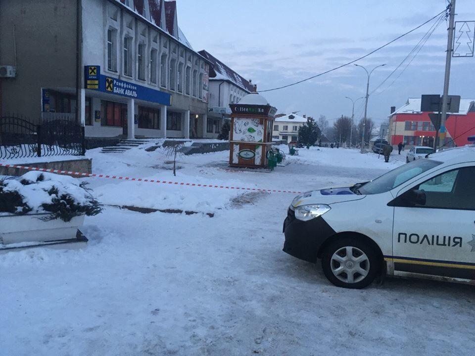 """""""Янтарна"""" бійня на Житомирщині: в поліції розповіли подробиці"""