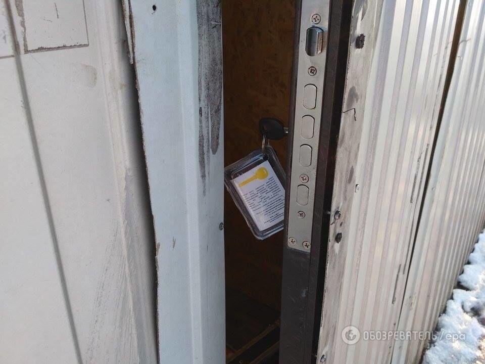 Майже трилер: у Києві псевдовалютник взяв у полон клієнта