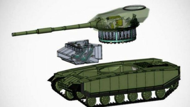 В Украине создали оружие, которое приведет в ужас Россию