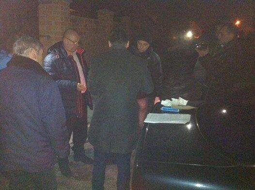 Луценко сообщил о задержании судьи-взяточника в Кропивницком