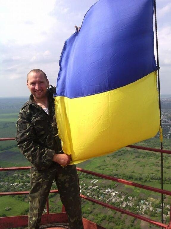 Гай: Доля нашого покоління – побачити смерть Російської імперії