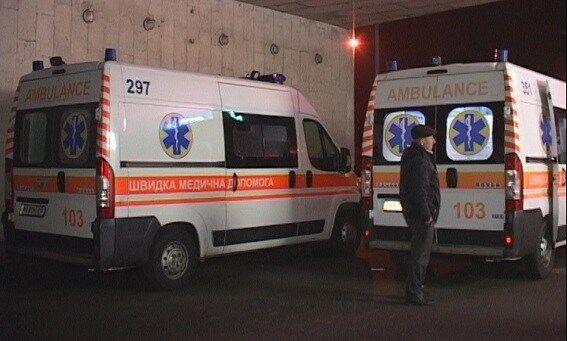 В Киеве неизвестный застрелил адвоката