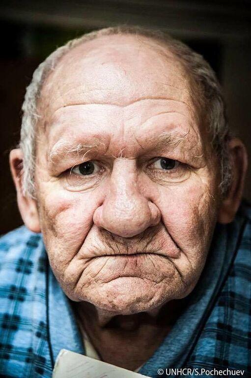 Брошены и забыты: одиноким старикам из зоны АТО срочно нужна помощь
