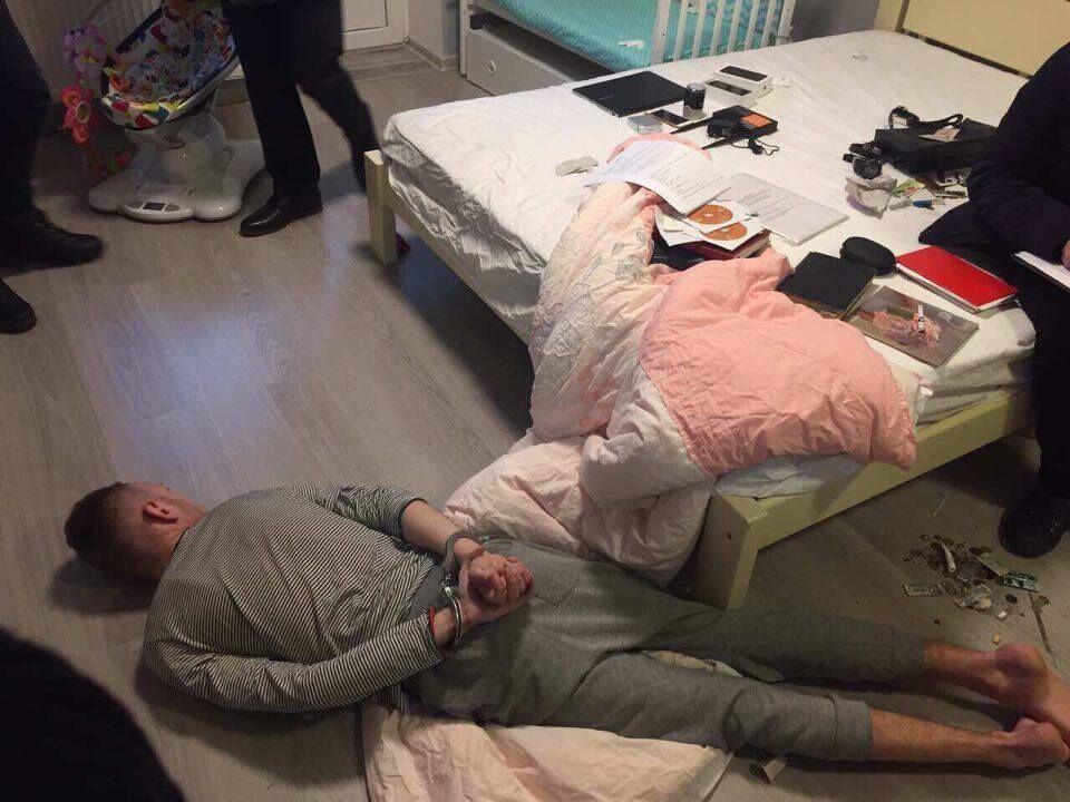 Полиция задержала организаторов канала вербовки украинцев для наркоторговли в Бразилии