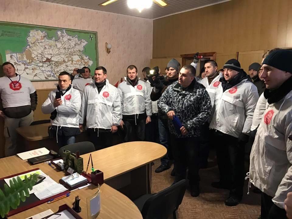Лесоцид в Украине: журналист раскрыл преступную схему на сотни тысяч