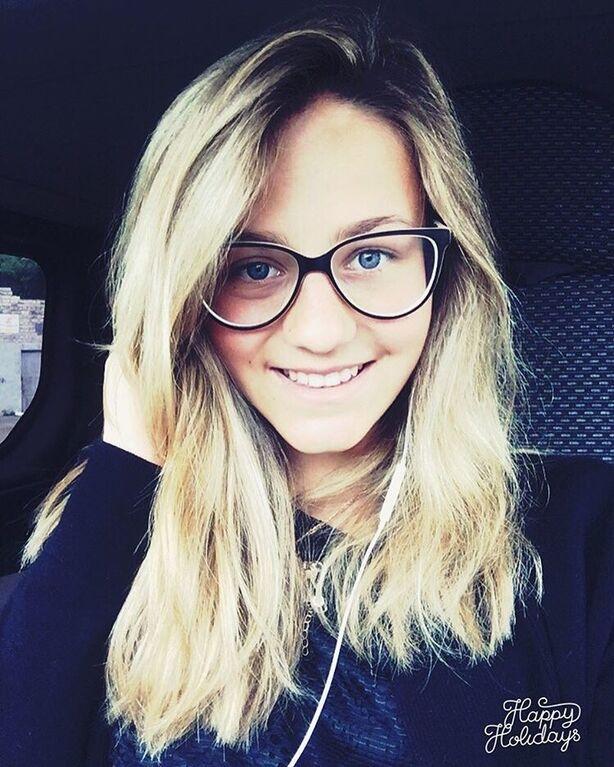 В сети показали личные фото 14-летней украинки, ставшей сенсацией Australian Open