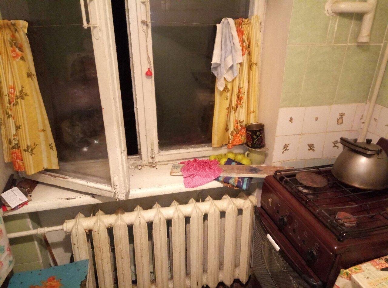 В Запорожье сумасшедшая пенсионерка чуть не взорвала дом