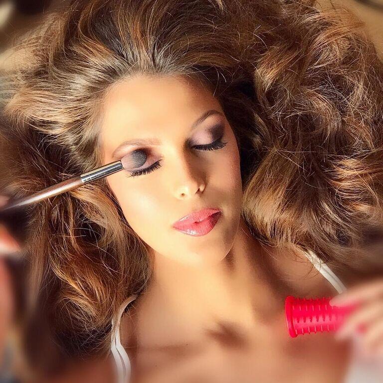 """""""Мисс Вселенная-2016"""" стала Ирис Миттенар из Франции: лучшие фото красотки"""