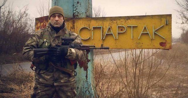 """""""Серцевий напад раку"""": в Росії """"раптово"""" помер VIP-офіцер, який воював на Донбасі"""