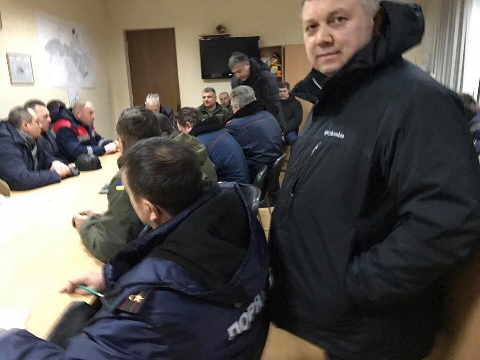 """""""Ситуация критическая"""": в сети объявили сбор помощи для жителей Авдеевки"""