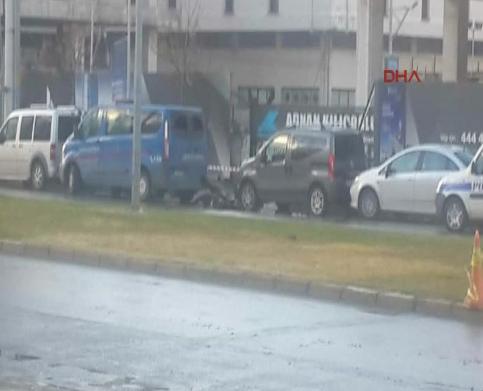 Теракт біля суду в Туреччині: двоє загиблих, ліквідовані смертники