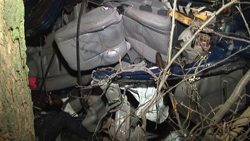 На Харьковщине произошло жуткое ДТП: среди погибших – дети
