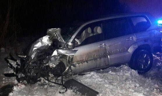 """В """"пьяном"""" ДТП погибли родственники известного писателя: украинцы шокированы"""