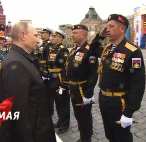 УСирії нафугасі підірвався автомобіль полковникаРФ