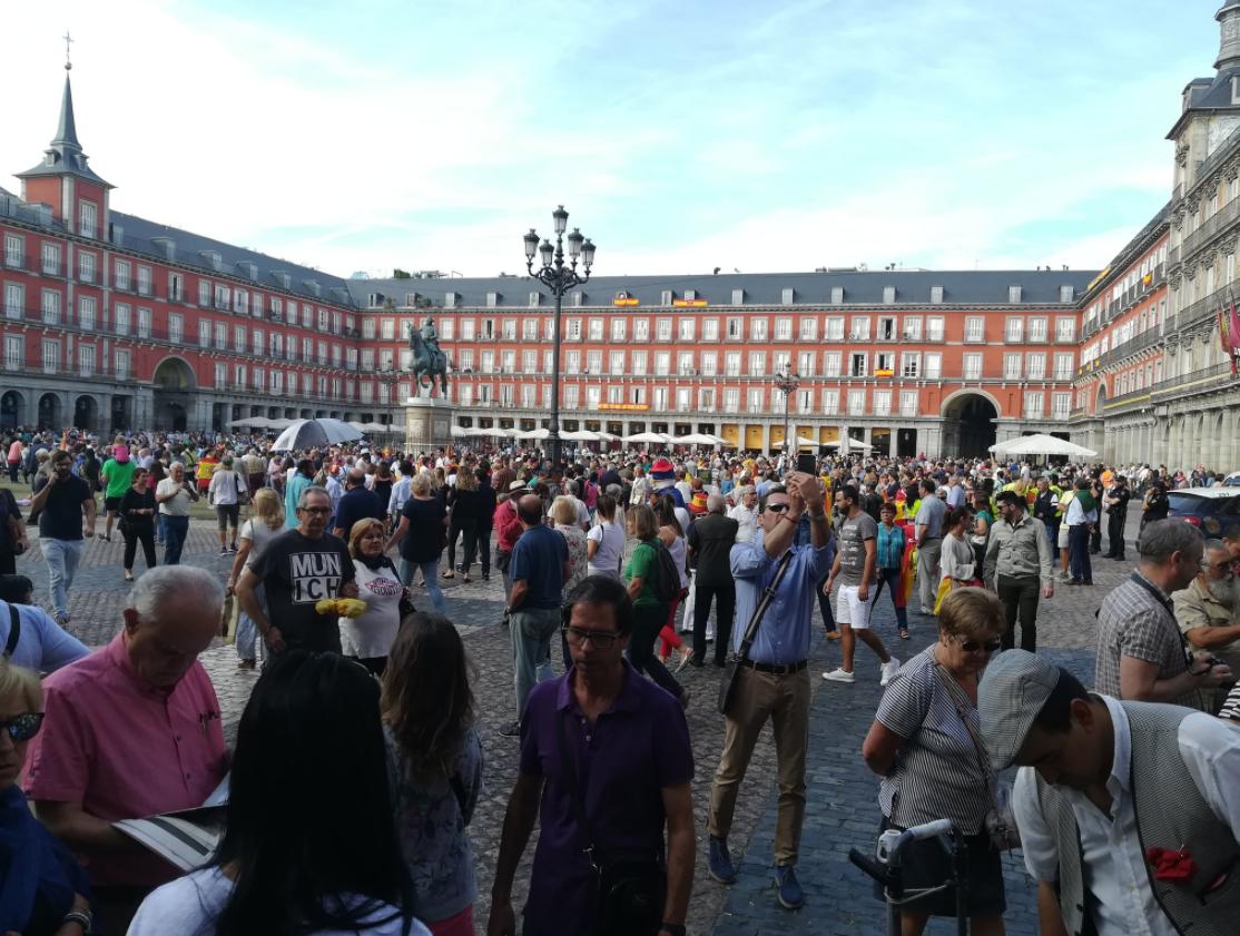 Референдум в Каталонии: все подробности