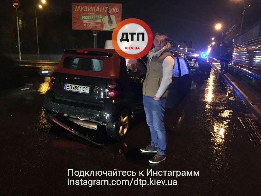 Ведущий «Орла ирешки» Антон Птушкин попал в трагедию