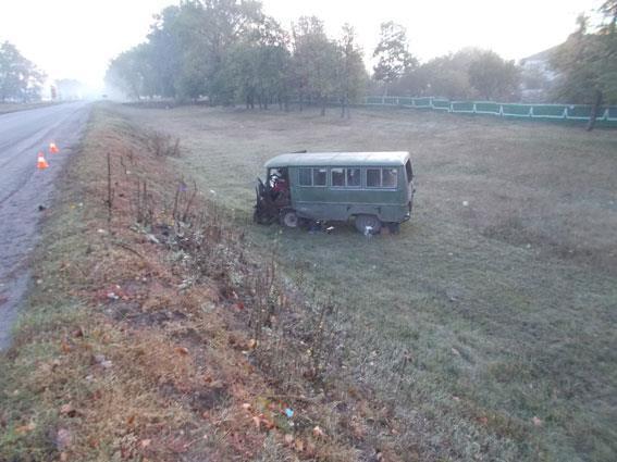 Жуткое ДТП в Днепре: грузовик сбил трех человек возле перехода