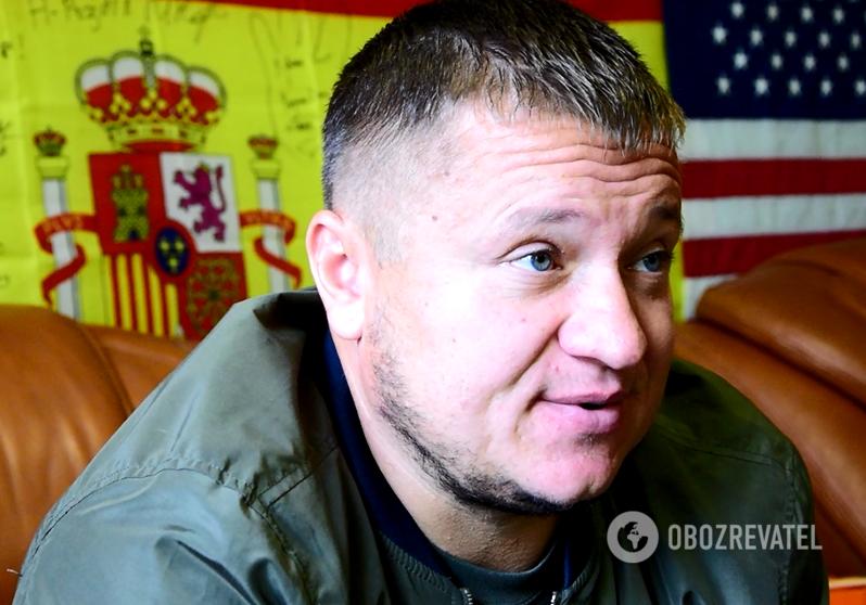 Ситуація на Донбасі складніша, ніж була в 2014 році - соратник Яроша