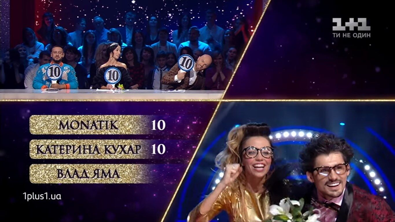 """""""Танцы со звездами"""": лучшее выступление четвертьфинала бьет рекорды в сети"""