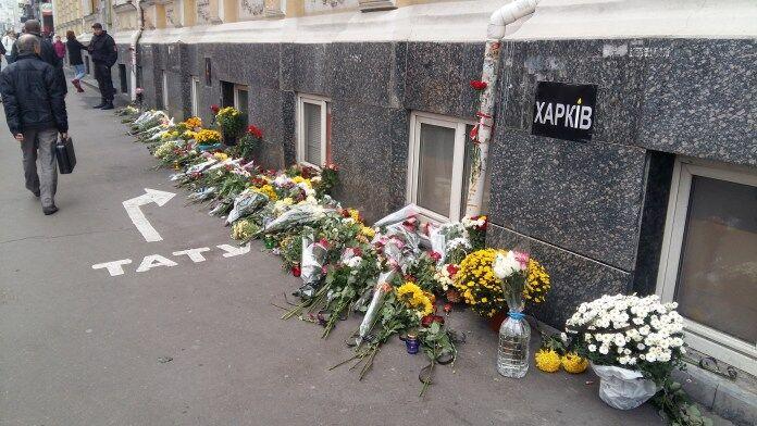Кровавое ДТП в Харькове: как сейчас выглядит место трагедии