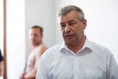 """Князев: """"Чтобы не допустить повторения харьковской трагедии, нужно сотрудничество с местными администрациями"""" - Цензор.НЕТ 8675"""
