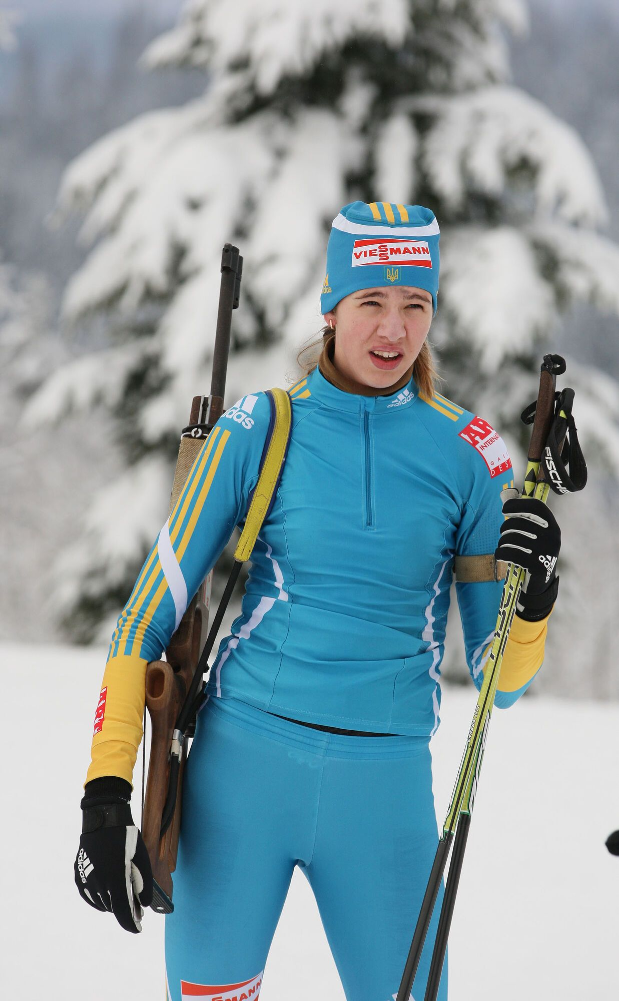 Яна Пустовалова