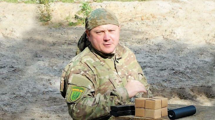 Владислав Литвин
