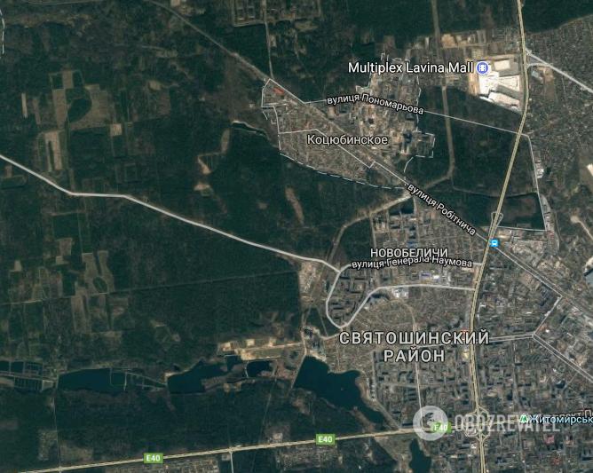 Жуткая находка: в Киеве обнаружили обезглавленное тело