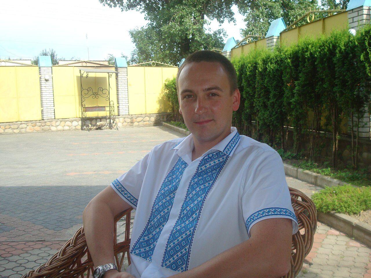 Микола Пукас