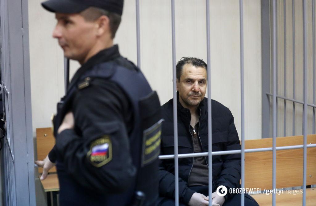 """Нападение на журналистку """"Эха Москвы"""": суд принял решение по злоумышленнику"""