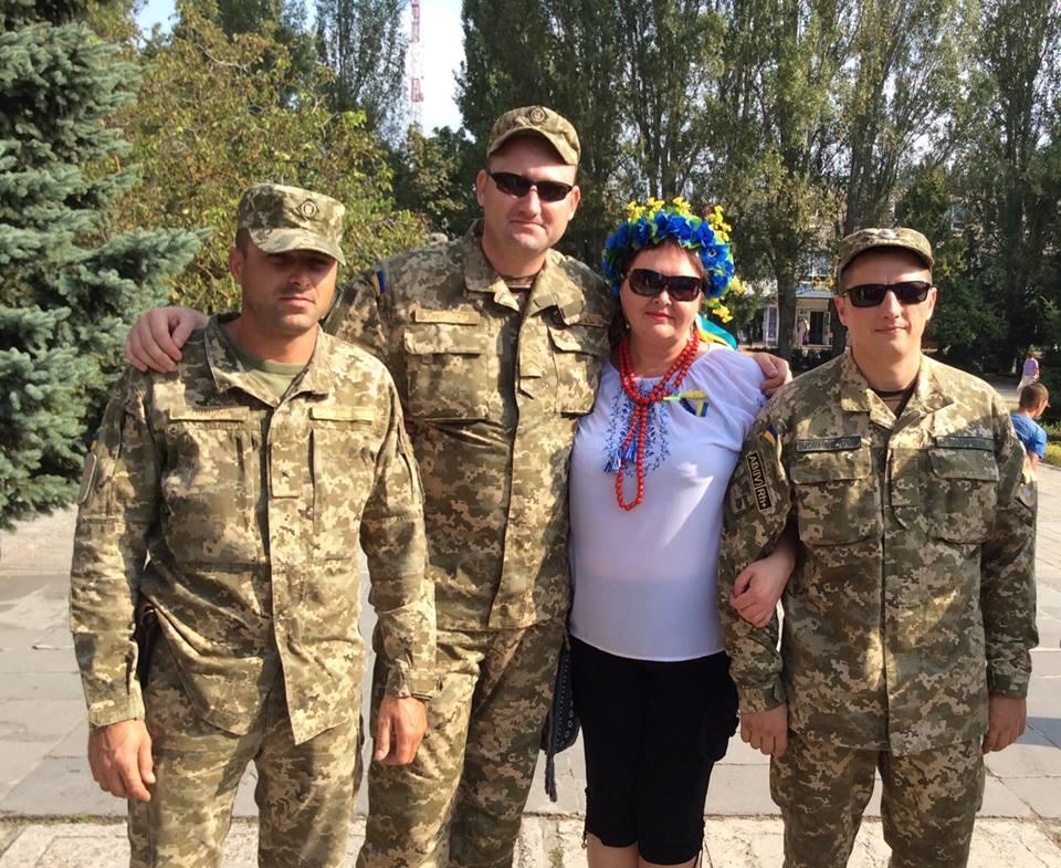 """Реальные потери России на Донбассе могут достигать 40 тысяч – основательница """"Груз-200"""""""