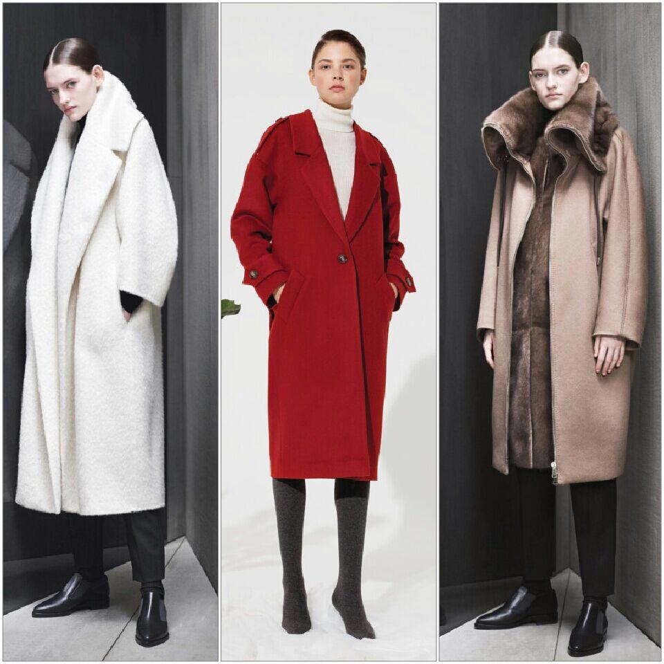 Как правильно подобрать пальто по типу фигуры