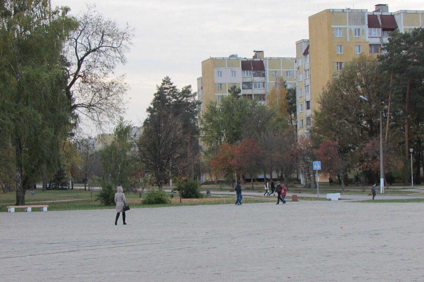 Славутич замерзает: украинский город оказался на пороге катастрофы