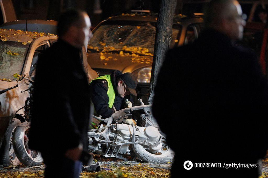 В Киеве совершено покушение на нардепа Мосийчука: все подробности онлайн