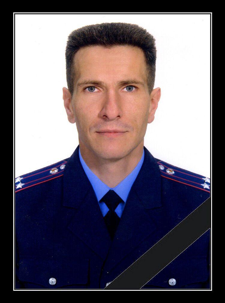 Михаил Мормель