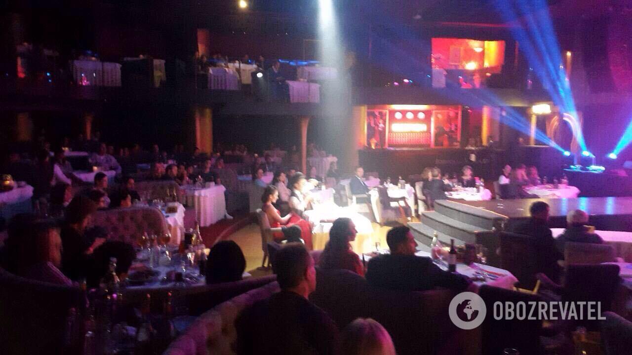 Знаменита українська гімнастка запалила в Києві перед Кличко