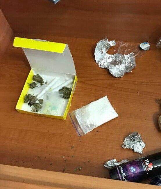 """""""Барыжил"""" амфетамином: на Киевщине заммэра попался на наркотиках"""