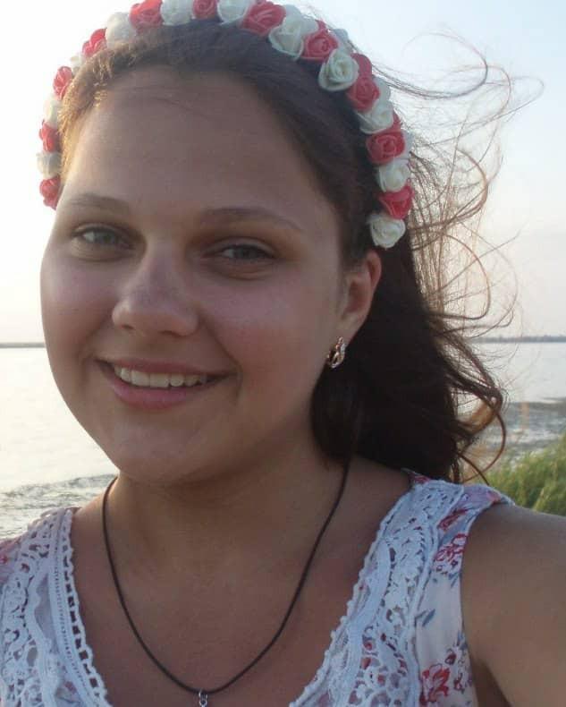 Вниманию запорожцев: пропала 18-летняя девушка