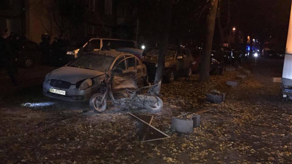Появлялся до взрыва: криминолог рассказала о покушении на Мосийчука