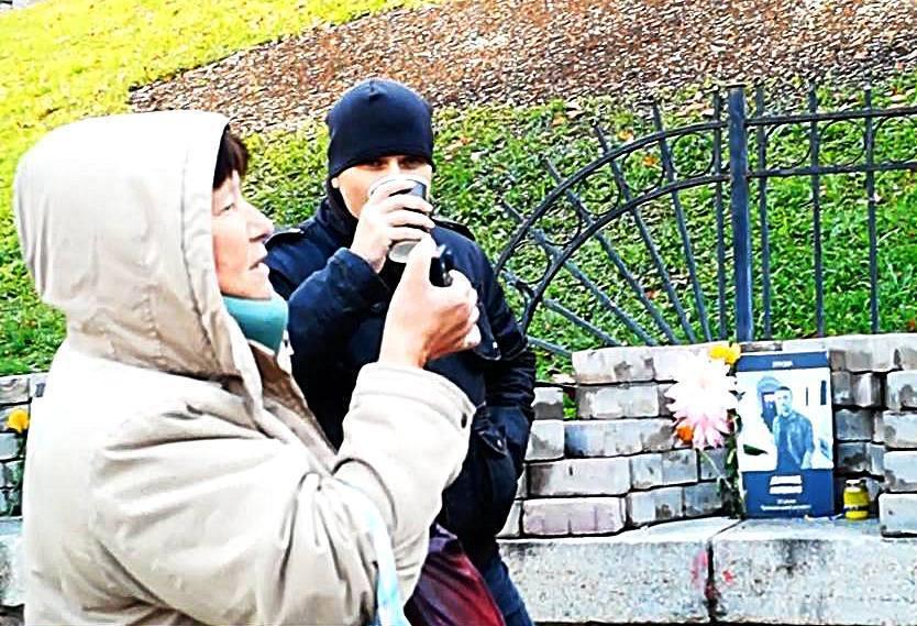 """""""Страшная боль"""": известный """"киборг"""" рассказал, как его избили в центре Киева"""