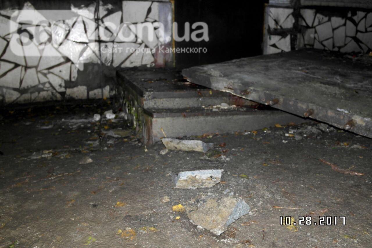 Под Запорожьем из-за халатности коммунальщиков погиб подросток (ФОТО)