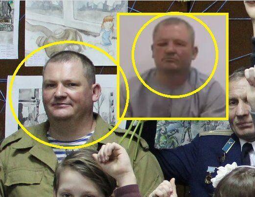 """Російські військові в Сирії: стало відомо про зв'язки полонених з """"ЛНР"""""""